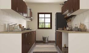 Design Of Modular Kitchen Cabinets Modular Kitchen Range Of Modular Kitchen Designs From Mygubbi