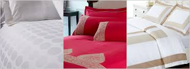 cottonopolis international for high quality bed linen table