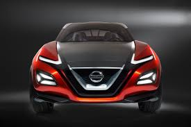 nissan egypt nissan mazda show off crossover concepts in frankfurt auto shows