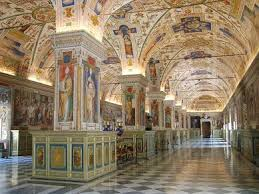 tourists can t use credit cards at vatican city rockefeller news