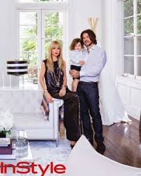 zoe home interior christie brinkley in bridgehton home she s beautiful and