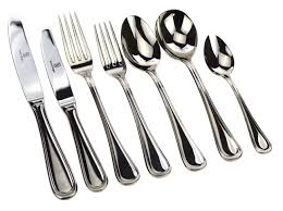 new stanley rogers clarendon 42 piece cutlery set fork knife spoon