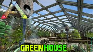 ark survival evolved base update greenhouse 5 xbox one