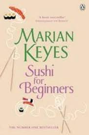 sushi for beginners book 9780718144463 sushi for beginners abebooks marian keyes