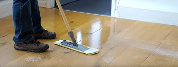 Laminate Flooring How To Clean How Do I Safely Clean A Wood Floor Jfj Expert Advice