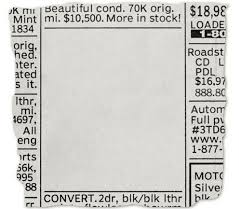 classified ads archives the big ad