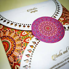 south asian wedding invitations want to a small indian wedding here s how