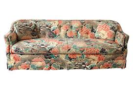 Henredon Sectional Sofa Sofa W Nailhead Trim By Henredon On Onekingslane Com Antique