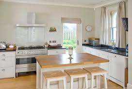 Pictures Of Small Kitchen Islands Resplendent Design A Small Kitchen Island With White Wooden