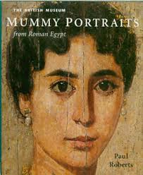 information on egyptain hairstlyes for and portraits of hellenic roman egyptians depicts clothing jewelry
