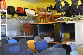 premium second hand office furniture supplier in manila