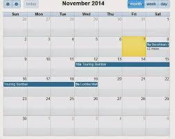 tips membuat jadwal kegiatan harian cara membuat kalender jadwal dengan php mysql ilmu programmer