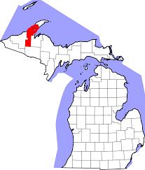 map of calumet michigan file map of michigan highlighting houghton county svg wikimedia