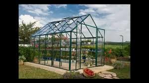 Palram Greenhouse Palram Greenhouses Youtube