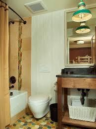 221 best bathroom images on pinterest barn light electric barn