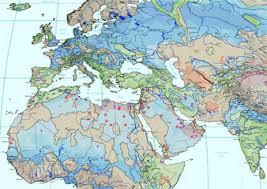 africa e asia mappa e asia mappa