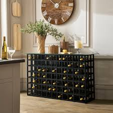 wine rack console table wine rack console table can be fun for everyone chandeliers decoration