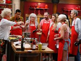 Who Won Last Chance Kitchen Season 11 Exclusive Interview With The Season 10 Winner Of Worst Cooks In