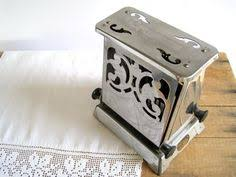 Toastess Toaster Vintage 1957 Sunbeam Electric T 20c Automatic Toaster Toasters