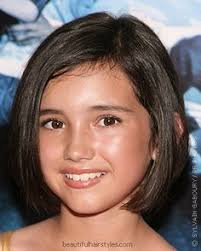pictures of short hair for 10 year olds no bangs bob girl cut google search hair ideas pinterest