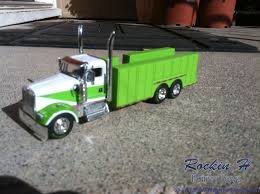 Service Trucks And More Rockin H Farm Toys