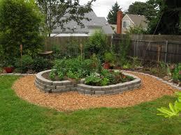 exterior fetching stone planter box ideas for long lasting garden
