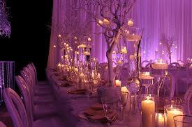 wedding decoration ideas creating the gorgeous wedding atmosphere