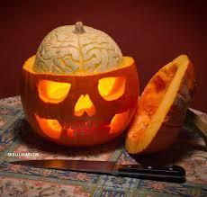 Best Halloween Pumpkin Carvings - pumpkin carving ideas for halloween 2017 awesome halloween