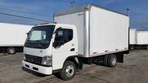 mitsubishi fuso cars for sale in ohio