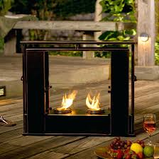 portable indoor gas fire upton home wesley outdoor fireplace