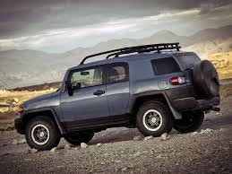 toyota fj toyota fj cruiser production to end in august autoevolution