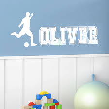 100 wall stickers personalised compare prices on mickey personalised boy name wall stickers by wall art quotes designs personalised boy name wall stickers