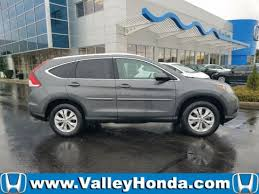 honda crv used certified 23 certified pre owned hondas in stock valley honda
