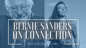 bernie sanders outsider in the white house on connection youtube