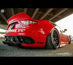 Ferrari F12 Liberty Walk - liberty walk lb performance maserati granturismo side skirt u0026 side