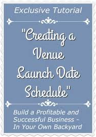 starting a wedding venue business ebook how to start and run a wedding venue in your own backyard