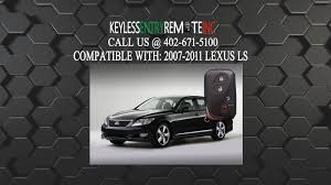 lexus key fob cover replacement how to replace lexus ls key fob battery 2007 2008 2009 2010 2011