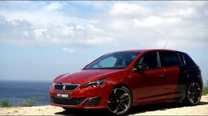 peugeot cars philippines vlog driving the only peugeot 308 gti in the philippines youtube