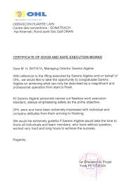 employee recognition letter template testimonials good and safe execution