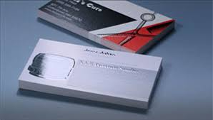 Thickness Of Business Card Glossy Business Cards Vistaprint