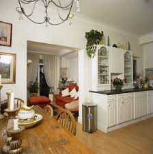top of kitchen cabinet greenery greenery above kitchen cabinets photos design ideas