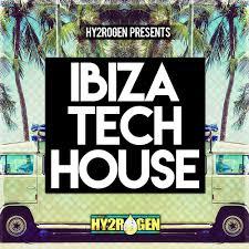 hi tech house tech house loops hy2rogen