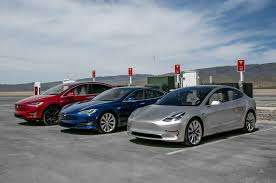 tesla revamps model x and model s reduces 0 60mph by 1 2 seconds