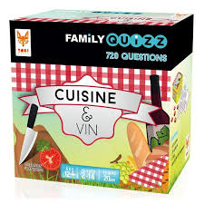 jeux de société cuisine family quizz cuisine et vin topi king jouet jeux de