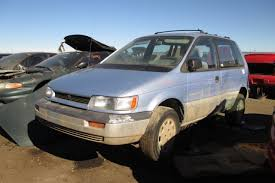 mitsubishi mirage 1993 junkyard find 1993 eagle summit wagon the truth about cars