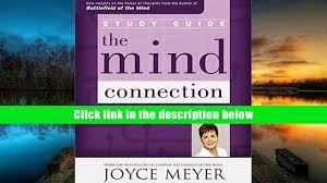 download the mind connection study guide how the thoughts you