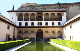 Meaning Of Interior Monologue Awestruck At The Alhambra Interior Monologue