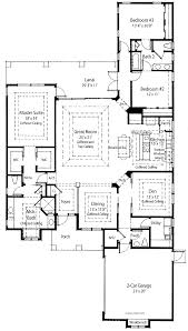 100 2800 square foot house plans one storey house plans