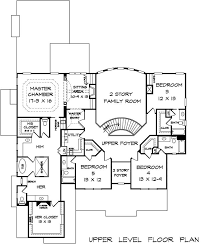 House Plans For Two Families House Plan 58256 At Familyhomeplans Com