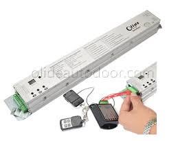 Automatic Patio Door Opener Automatic Patio Door Opener Electric Patio Door Operator Supplier